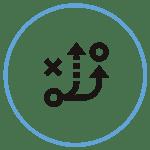 ícone - estratégia de contratação