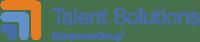 Logo - Talent Solutions